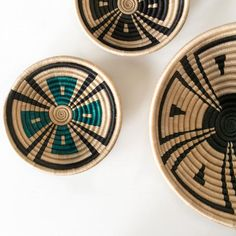The Impact For each Small Akazi Bowl sold, the artisancan provide a meal for her family. Description The Akazi Bowlis both functional and decorative,with a d