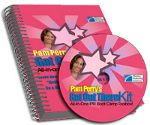Free PR Pack from Pam Perry