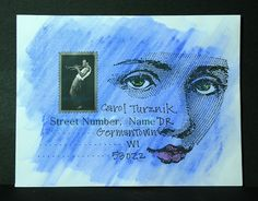 Envelope Art 25 | Flickr - Photo Sharing!
