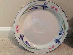 Set of 2  FOREVER SPRING by Fine China of China by TheDaintyBullet, $15.00