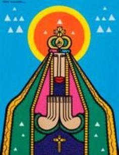 """A Caixa Cultural Sé recebe exposição """"Sobre Anjos, Santos e Guerreiros"""", que fica em cartaz entre o dia 1° de setembro e 7 de outubro, com entrada Catraca Livre."""