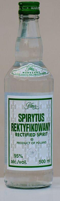 Spirytus - スピリタス - Wikipedia