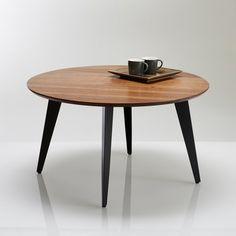 Watford Circular Vintage Coffee Table