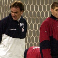 Steven Gerrard should work as youth coach - Phil Thompson