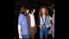 Led Zeppelin - Jimmy Page, John Paul Jones and Robert Plant Led Zeppelin Iv, Robert Plant Led Zeppelin, Great Bands, Cool Bands, Hard Rock, Blues, John Bonham, John Paul Jones, Greatest Rock Bands