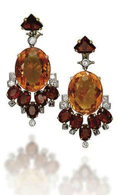 Rosamaria G Frangini | High Colorful Jewellery | Cartier