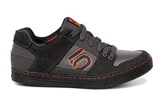 Five Ten MTB-Schuhe Freerider Elements Dark Grey/Orange - http://on-line-kaufen.de/five-ten/five-ten-mtb-schuhe-freerider-elements-grau-gr-42