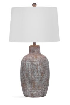Xander Table Lamp Projects To Try Pinterest Rustic Table Lamps