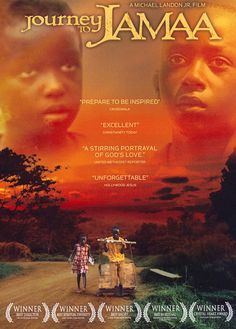 Journey to Jamaa - Christian Movie/Film on DVD. http://www.christianfilmdatabase.com/review/journey-to-jamaa/