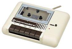 Commodore 1530 (C2N) Datasette drive Mk1