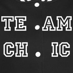 Team Chic- Women´s University Jackey | Chic Jewel Couture by Melanie Falvey