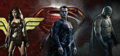 Novas imagens de Batman vs Superman