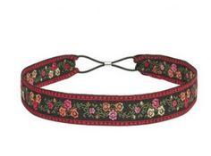 Beim Label Schönes Fräulein erhalten Sie handgemachten Haarschmuck, Haarspangen, Haarkränze, Haarbänder aus Trocken- & Seidenblumen, Spitze, Borte & Loden.