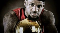Here's your an all-access pass to LeBron's game, life and journey!