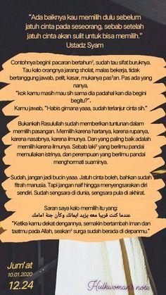 Pray Quotes, Spirit Quotes, Hadith Quotes, Muslim Quotes, Text Quotes, Jodoh Quotes, Sabar Quotes, Reminder Quotes, Self Reminder