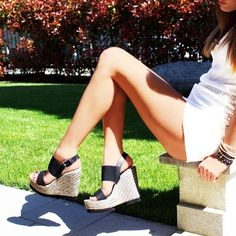 Summer #sandals by Palomitas! Must-have!!