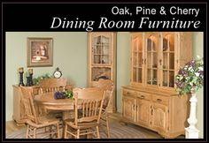 PA Dutch Dining Room