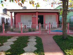 Villa Las Almendras #Vinales #Cuba