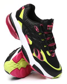 Find Cell Venom Fresh Mix Sneakers Men's Footwear from Puma & more at DrJays. Pink Dolphin, Diamond Supply Co, Sweater Boots, Famous Stars, Men's Footwear, Dad Hats, Venom, Girls Shopping, Reebok
