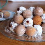 7 Gluten-Free Doughnut Recipes to Help You Celebrate National Doughnut Day