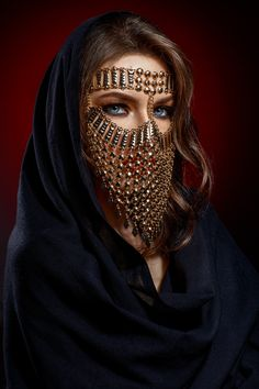 Arabian Princess by Jack Høier - Photo 148091653 - 500px