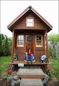 small tiny house
