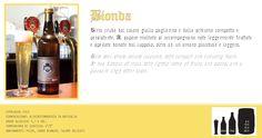 Birra bionda artigianale cruda. Scopri e prova tutte le altre birre su: www.demarca.it