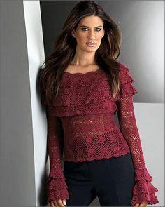 Outstanding Crochet♪ ♪ ... #inspiration_crochet #diy GB