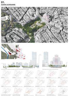 Galería de Estas son las propuestas que compiten para remodelar la Plaza España en Madrid - 60