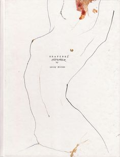 "nearmercury: ""  Grafiske (Historier), Lilly Dillon (Rie Rasmussen) """