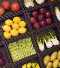 Ecco frutta e verdura per il mese di aprile #stagionalità #benessere