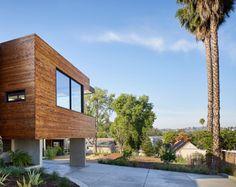 Morris House by Martin Fenlon Architecture (1)