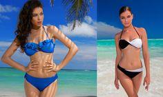 She Beachwear: Alice & Camila