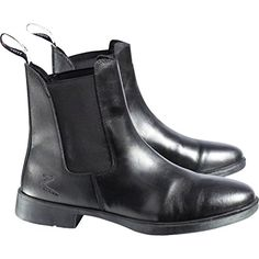 Leather Paddock Boots * Visit the image link more details. (This is an affiliate link) #Athletic