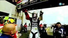 Jorge Lorenzo bicampeón MotoGP Australia 2012