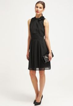 More & More - Vestito elegante - schwarz