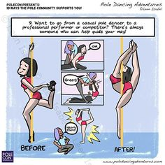 PoleCon Presents: 10 Ways the Community Supports You! - http://poledancingadventures.com/2017/04/polecon-presents-10-ways-the-community-supports-you-2/ Art by Leen Isabel %excerpt% #poledancingadventures #leenisabel #poledancing #InternationalPoleConvention #Motivation #PoleCon #WhatIWant www.leenisabel.com www.poledancingadventures.com www.facebook.com/LeenIsabelArtist/