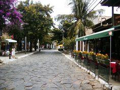 Rua das Pedras - Búzios - Rio de Janeiro - Brasil