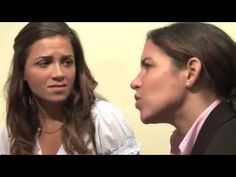 Think Cultural Health Case Study: Working with an interpreter - YouTube