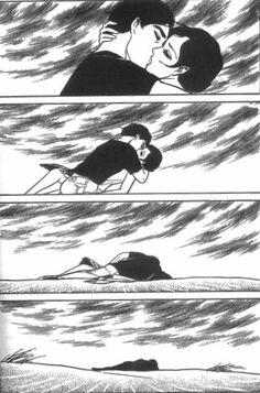 Lorsque nous vivions ensemble; manga Neon Genesis Evangelion, Sword Art Online, Hatsune Miku, Ghibli, Disney World Map, Couple Manga, Couples Anime, Ero Guro, Marvel Comics