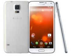 Samsung Galaxy S5 Google Play Edition leaked by Google