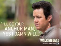 AMC's THE WALKING DEAD Walking Dead Returns, Walking Dead Season, Fear The Walking Dead, Twd Comics, Eugene Porter, Twd Memes, Walking Dead Tv Series, Complicated Love, Talking To The Dead