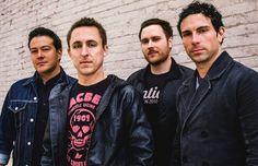"Yellowcard, ""The Deepest Well"" (ft. Matty Mullins) video premiere - Alternative Press"