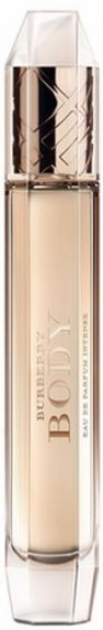 Body Eau de Parfum Intense Burberry Eau De Perfume For Women 85 ml
