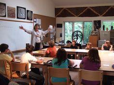 MIDDLE SCHOOL CLASSROOM DECORATING IDEAS : MIDDLE SCHOOL CLASSROOM