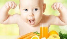 Kostråd for barn som har vegansk og vegetarisk kosthold Healthy Meals For Kids, Kids Meals, Healthy Eating, Healthy Recipes, Healthy Food, Easy Recipes, Clean Eating, How To Eat Better, Homemade Baby Foods
