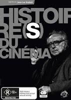 Thoughts On: Histoire(s) du Cinéma - Godard's Failed Time-Image