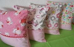 Throw Pillows, Bed, Kids, Cushions, Stream Bed, Beds, Decorative Pillows, Decor Pillows