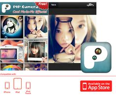 PIP Camera - iPhone/iPod touch