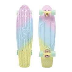 Penny Skateboards Candy Fade 27 Complete Cruiser Skateboard - x 27 by Penny Skateboards. Penny Skateboards Candy Fade 27 Complete Cruiser Skateboard - x Penny Skateboard, Board Skateboard, Electric Skateboard, Skateboard Design, Skateboard Girl, Penny Boards, Penny Nickel Board, Original Skateboards, Skater Girls